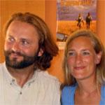Sonia et Alexandre Poussin 2005-alt